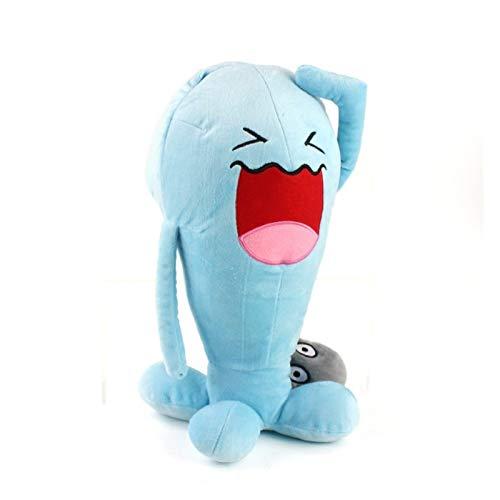 YJTT 34 cm Anime Lindo Suave Peluche de Peluche Dibujos Animados de Animales de Dibujos Animados Regalo de muñeca para niños