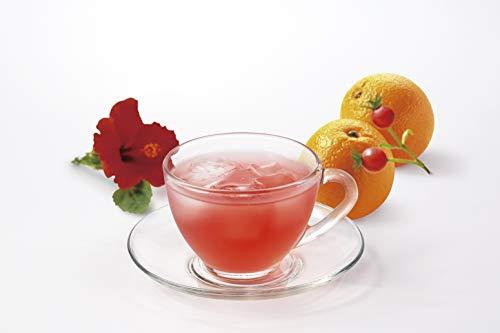 リプトンハーブティー5種アソートアルミティーバッグ[紅茶ノンカフェイン]×60袋