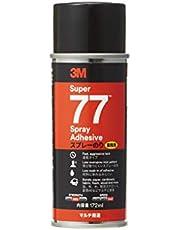 3M™ Super 77™ マルチ用途スプレーのり S 172ml