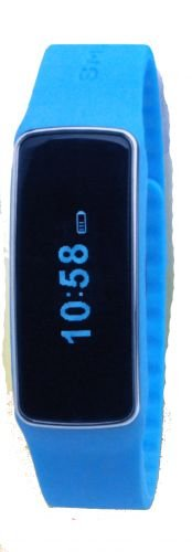 BLOX Fitness Tracker Smart Gear blau BX15102