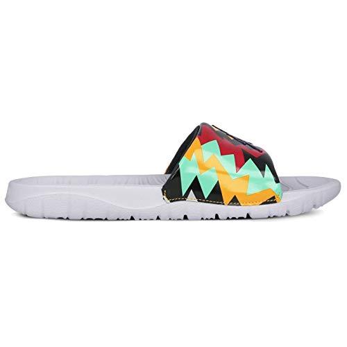 Nike Jordan Break Slide - Chanclas, color Blanco, talla 42.5 EU