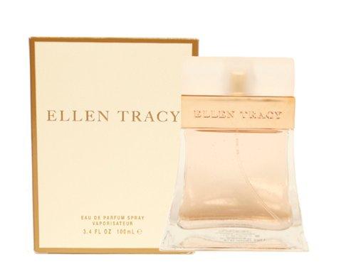 Ellen Tracy By Ellen Tracy For Women. Eau De Parfum Spray 3.4 Oz.