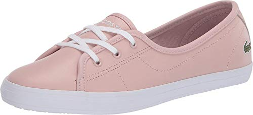 Lacoste Ziane Chunky 120 1 P Light Pink/White 7.5