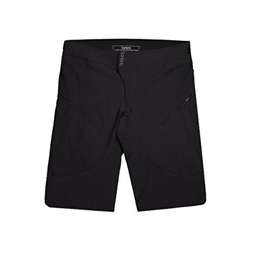 Sombrio Summit Shorts - Women's Black, M