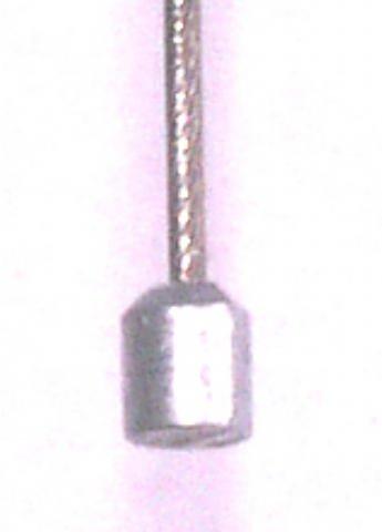 FASI schalts hâte de NIRO Glide Boîte de 50 IL 2200 mm