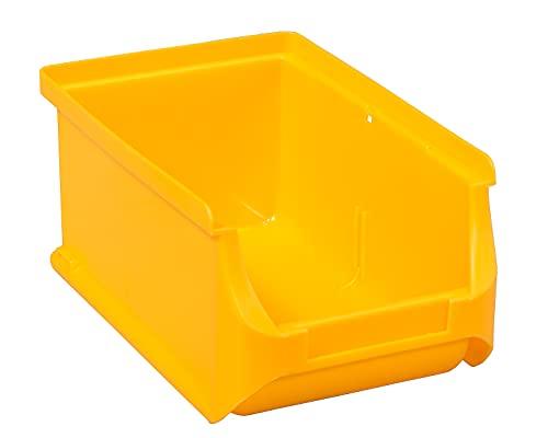ProfiPlus Lager-Box | Stapelbox | Gr.2 gelb 160x102x75mm