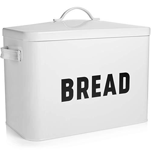 Metal Bread Boxs