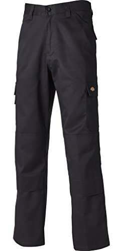 Everyday Trouser, Schwarz, 56