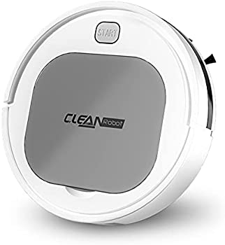 Potkcroa 3 in 1 Mopping Robot Vacuum Cleaner with 2200Pa Suction