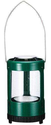 UCO Mini Ultra Light Candle Lantern for Tealight Candles, Aluminum