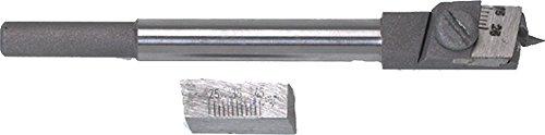 H.G. 788350 Zentrumbohrer, silber