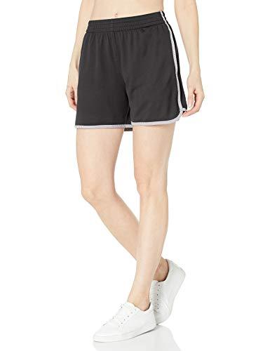 C9 Champion Women's Knit Sport Short, Ebony, S