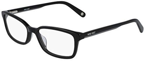 Eyeglasses NINE WEST NW 5177 001 Black