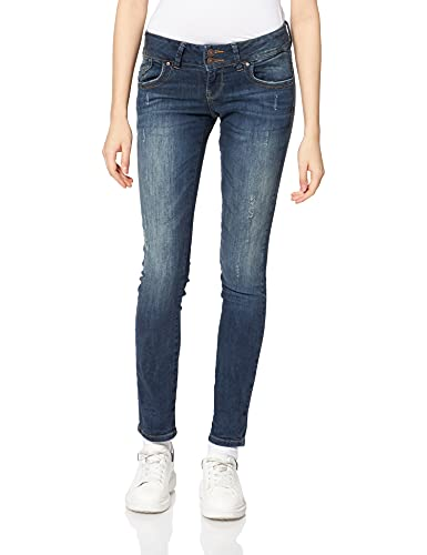 LTB Jeans Damen Molly Jeans, Oxford Wash, 29W / 32L