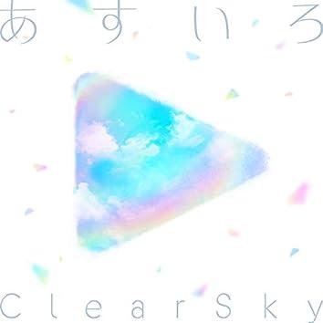 AsuiroClearSky