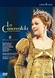 ロッシーニ:歌劇《チェネレントラ(シンデレラ)》全曲[DVD]