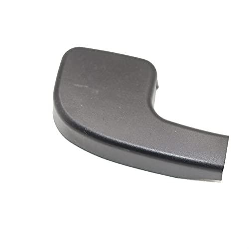 Duración de la mano izquierda delantera del parabrisas del parabrisas del limpiaparabrisas del interruptor de liberación del interruptor de la tapa de la cubierta fuerte y duradero para BMW E90 E91 E9