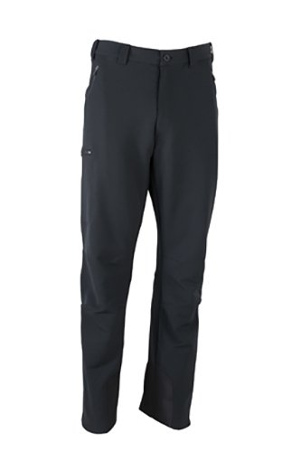 Men's Outdoor Pants in black Taille: XXL
