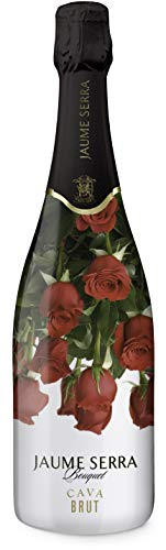 Jaume Serra Bouquet - Cava Brut - 1 Botella x 750 ml