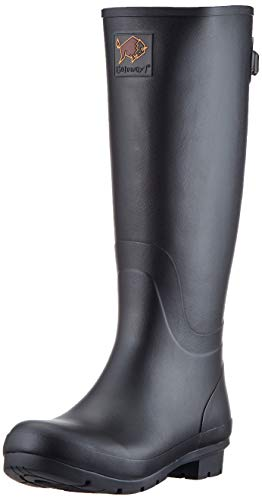 "Gateway1 Damen Goodwood Lady 16"" 3mm Jagdstiefel, Schwarz (Black 1036), 37 EU"