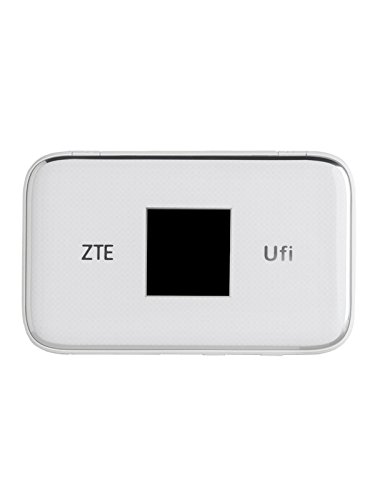 Router Hotspot ZTE MF970 4G LTE Unlocked GSM LTE USA Latin Caribbean Europe, Asia, Middle East and...