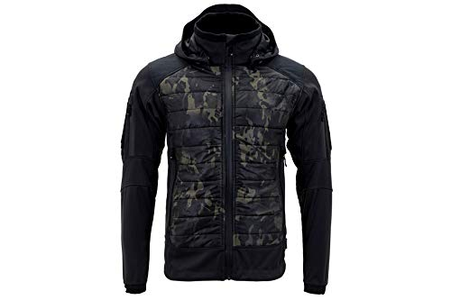 Carinthia G-Loft ISG 2.0 Jacket Multicam Black, XL, Dark Multicam