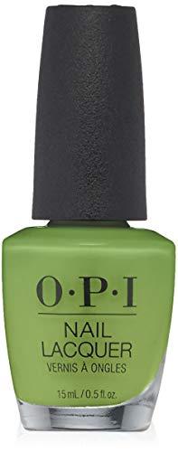 OPI Esmalte de Uñas (Color Green Wich Village) - 15 ml.