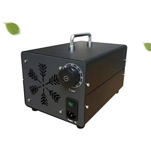 Polyer Generador de Ozono 5,000mg/h – Ozonizador para Desinfectar y Purificar el Aire Eliminando Hongos, Bacterias, Alérgenos y Malos Olores,5g/10g/20g/30g/40g