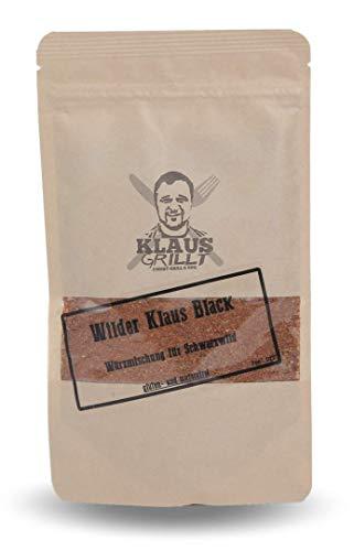 Wilder Klaus