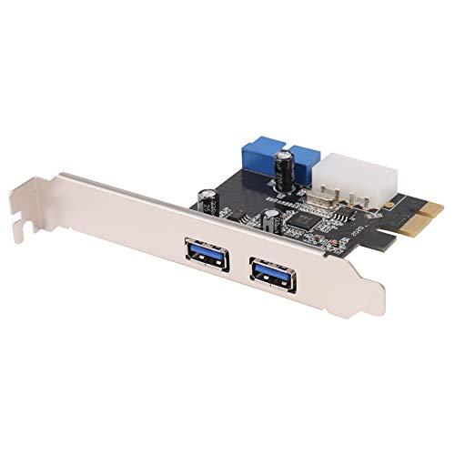 Runtodo Desktop PCI-E zu USB 3.0...