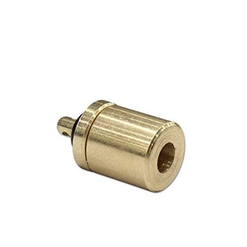 CROSYO 1 szt. adapter do napełniania gazem na zewnątrz kempingowa kuchenka butla gazowa zbiornik gazu palnik gazowy akcesoria turystyka nadmuchiwanie kanister na butan