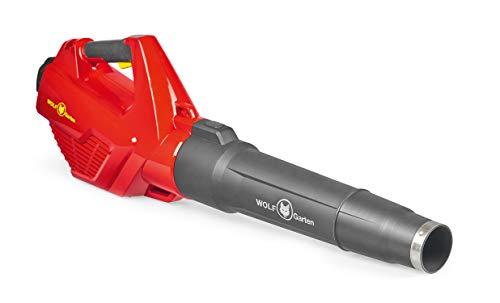 WOLF-Garten LYCOS 40/740 B-Set 240 km/h, Colore: Rosso