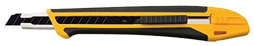 OLFA 1075449 XA-1 9mm Fiberglass Rubber Grip Utility Knife (3)