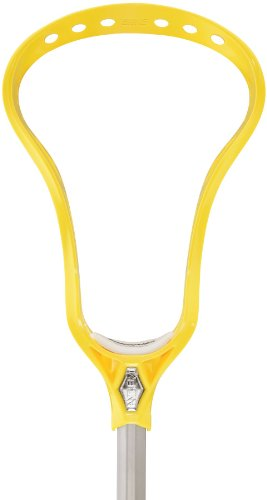 Brine Lacrosse Anthem Head, Unstrung (Yellow)