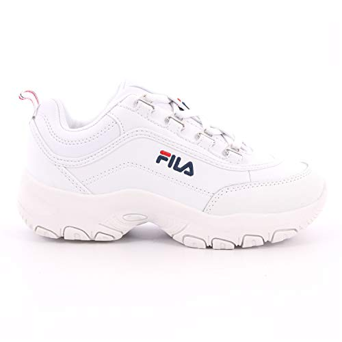 Fila - Strada Low Kids col 1fg 1010781
