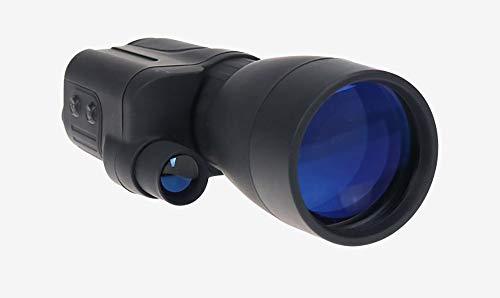 L-zp Nachtsichtgerät für Jagd Militär Digital Night Vision Scope mit TF Karte Infrarot und Stativanschlussgewinde