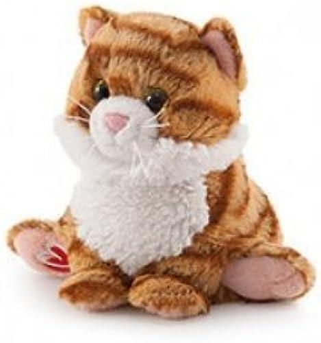 Bussini Orange Tabby Cat 6  by Trudi by Trudi