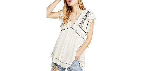 Free People Falling Water Tunic