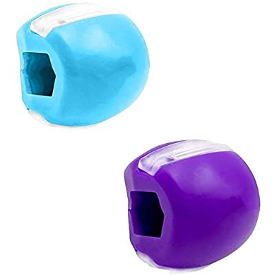 Jawline Exerciser Jaw, Jaw Exerciser for Women ...