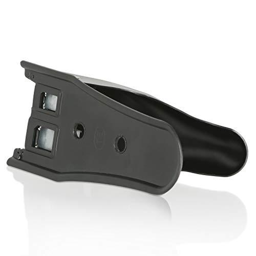 Wicked Chili Dual Sim Stanze und 4in1 Sim Karten Adapter Set (Nano, Micro, Standard, Eject Pin) für Handy, Smartphone und Tablet - 4