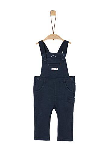 s.Oliver Junior Baby-Jungen 405.10.008.18.183.2041512 Overalls, 5952, 68 -REG