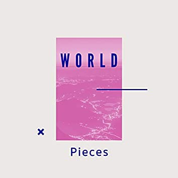 Soothing Tranquil World Pieces