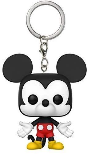 Pocket POP! Keychain: Disney: Mickey
