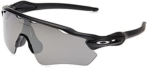 Oakley 920801, Gafas de sol, Hombre, Matte Black, 1