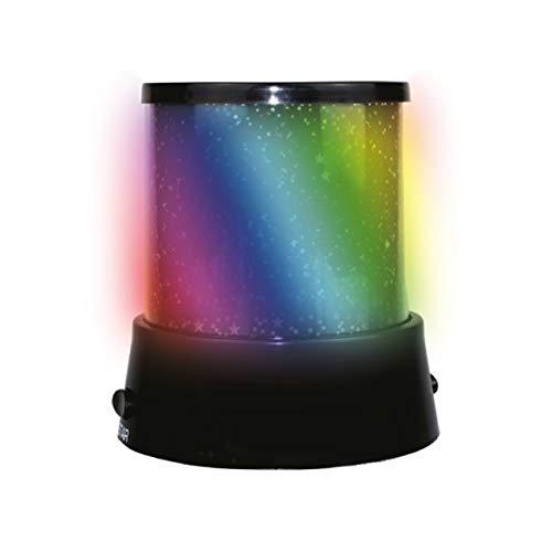 The Home Fusion Company Enfants Veilleuse Étoile Ciel LED Projecteur Rotatif pour Enfants Lampe UK