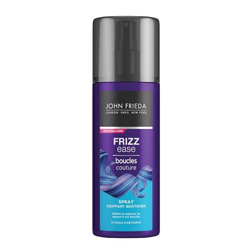 JOHN FRIEDA Frizz Ease Spray Coiffant Boucles Couture - 200 ml