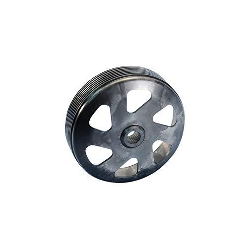 Motodak - Tambor / campana embrague Maxi Scooter Polini Evo compatible con Piaggio MP3 400/500