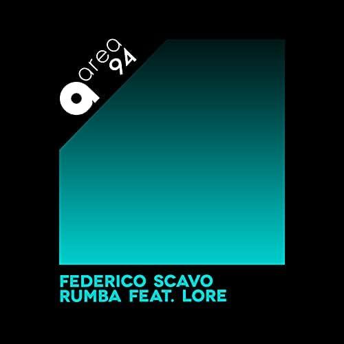 Federico Scavo feat. Lore