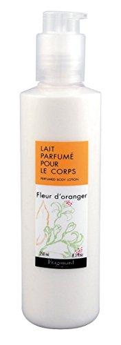 Fragonard The Naturelles fleur d'oranger Orange Blossom Body Lotion