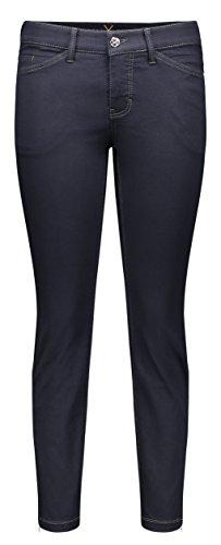 MAC Damen 7/8 Jeans Dream Chic 5471 Dark Rinsewash D801 (42/27)